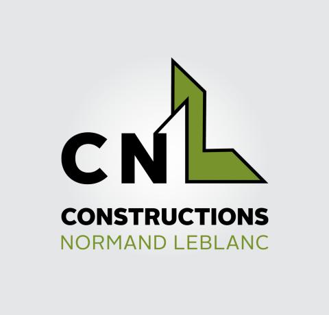 Logo Constructions Normand Leblanc
