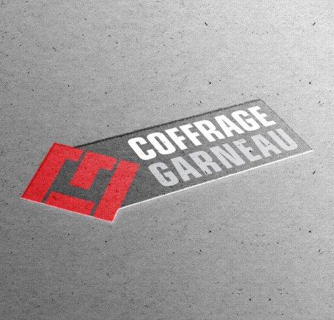 Coffrage Garneau