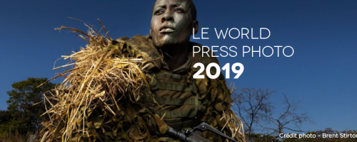 L'exposition World Press photo 2019