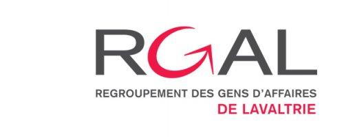 Un logo à l'image du dynamisme des gens d'affaires de Lavaltrie