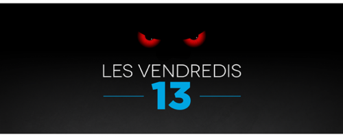 Les vendredis 13